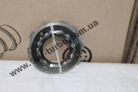 Геометрія турбокомпресора Citroen C 4 / Mazda 3