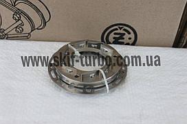Геометрія турбокомпресора Skoda Octavia I 1.9 / Ford Galaxy 1.9