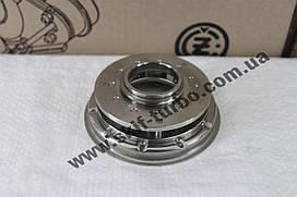 Геометрія турбокомпресора Mazda 5 2.0 CD / Mazda 6 CD