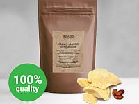 Натуральное какао масло Кот-д'Ивуа́р Африка 0,25 кг