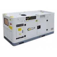 Генератор дизельный KeyPower KP30 (33кВА, 3ф.)