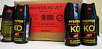 "Газовые баллончики Pfeffer Ko Jet 40 мл.""F. W. Klever GmbH"".Германия."