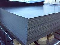 Лист нержавеющий AISI 304/ EN 1.4301/ 03Х18Н9, лист 6,0мм 1250х2500