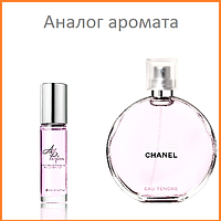 26. Концентрат Roll-on 15 мл. Chance Eau Tendre Chanel