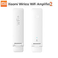 Усилитель сигнала WiFi, репитер Xiaomi Amplifier 2