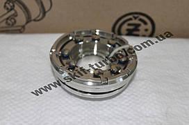 Геометрія турбокомпресора Fiat Doblo 1.3 / Opel Corsa D 1.3