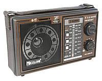 Радиоприёмник GOLON RX-306UR: