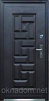 Дверь входная металлическая 103+