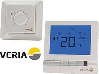 Терморегулятор для теплого электрического пола Veria Control Т45