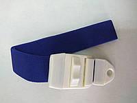 Жгут венозный для взрослых 45см*2,5см синий / ВОЛЕС