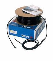 Нагревательный кабель DTCE DEVIsnow™ 30T: 40 м ~230 V