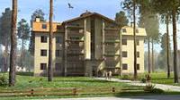 Проектирование и строительство малоэтажных домов