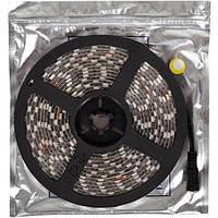 LED лента герметичная 50*50, 60/14,4w, белый холодный
