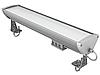 Промисловий світильник лінійний Висота 50Вт LE-СПО-11-060-0407-54Д