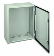 Шкаф 400x300x200 CRN с платой  Schneider Electric