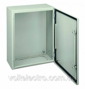 Шкаф 400x300x200 CRN IP66 с платой  Schneider Electric NSYCRN43200P