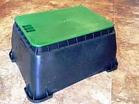 Прямоугольный малый колодец модели Standart