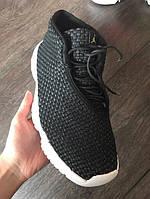 Мужские кроссовки Nike Air Jordan Future Black