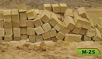 Камень ракушняк М-25, ракушняк Марка 25, ракушечник М-25