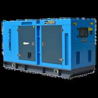 Генератор дизельный KeyPower KP120 (132кВА, 3ф.)