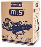 Моторное масло MLS 10W40 SF/CC 10L
