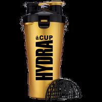 HydraCup 2 отсека х 350 мл (Цвет: Золото)