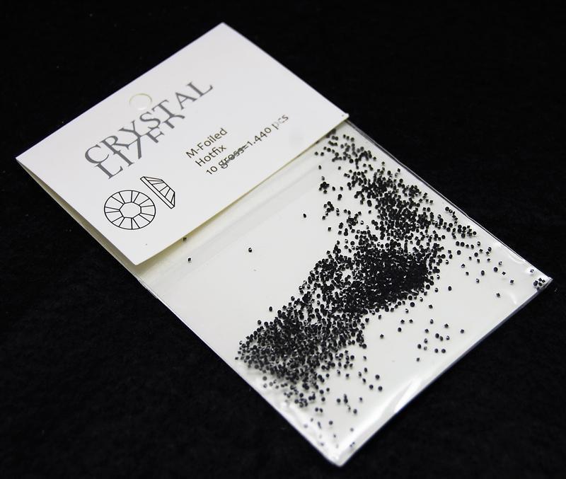 Пиксели черные