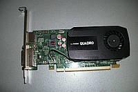 PCI-E nVidia Quadro K600 1GB DDR3 128bit DX11 OpenGL4.3
