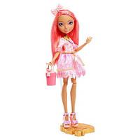 Кукла Ever After High Cedar Wood Birthday Ball Сидар Вуд день рождения пахнет