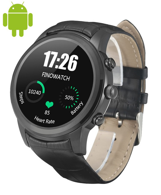 Умные часы на ОС Android