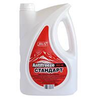 Охлаждающая жидкость MLS ANTIFREEZE RED-40 СТАНДАРТ 4L