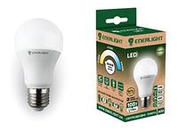 Лампа светодиодная ENERLIGHT A60 15Вт 4100K E27