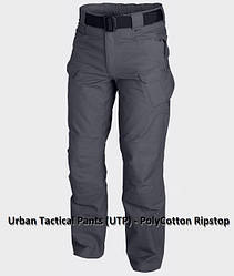 Urban Tactical Pants (UTP) - PolyCotton Ripstop 60% Cotton, 37% Polyester, 3% Spandex