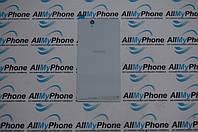 Задняя панель корпуса для мобильного телефона Sony C6602 L36h / C6603 L36i / C6606 L36a Xperia Z белая