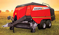 Прес-подборщик крупно-пакующий CICORIA HD 870