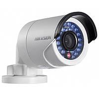 IP видеокамера DS-2CD2014WD-I для объектов с сложной освещенностью