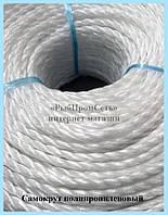 Веревка \ Самокрут диаметр 4 мм, 200м