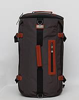 Габаритный спортивный мужской городской рюкзак - сумка Wshihaom. Отличное качество. Доступная цена. Код: КГ632