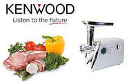 Электрическая мясорубка Kenwood KNG2020