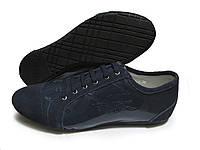 Туфли женские спортивные Burberry