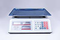 Весы торговые Domotec DT-52,50 кг.