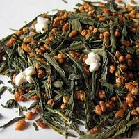 Зелёный чай Генмай Ча по 200 Грамм