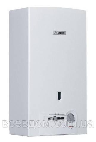 Газовая колонка Bosch Therm 4000 O W 10-2 P без модуляции