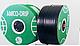 Капельная лента AMCO-DRIP 5mil  эмитерная 30 см 3050 м/пог, водовылив  3,4 л/ч, фото 7