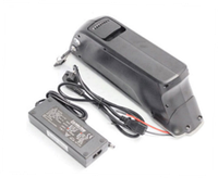 Аккумулятор к электровелосипедам Panasonic 36v 14.5Ah (Panasonic 29PF) разъем USB