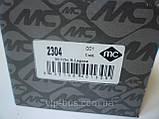 Пыльник ШРУСа внутренний, левый на Renault Trafic 1.9dCi с 2001... Metalcaucho (Испания), MC02304, фото 6