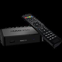 IPTV приставка MAG-250