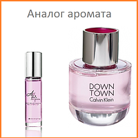 106. Концентрат Roll-on 15 мл Downtown Calvin Klein