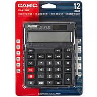 Калькулятор M12