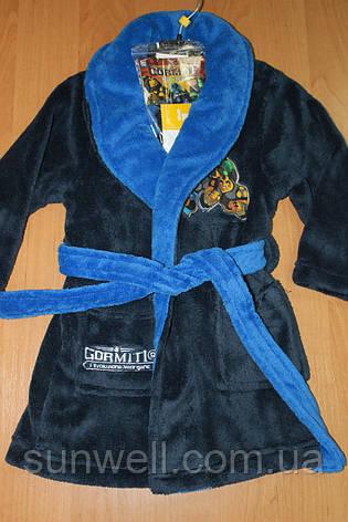 a27720061e11 Детский халат для мальчиков Sun City, 3, 4лет : продажа, цена в ...